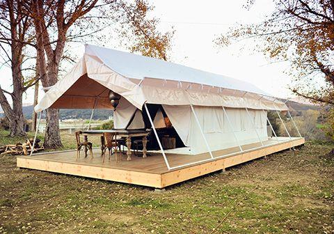 Luxury Safari tent for sale & Luxury Safari tent for sale | Safari Tents | Pinterest | Luxury ...