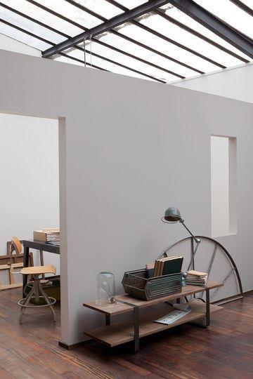 Peinture : quel gris pour mes murs ?   Cuisine   Idee ...