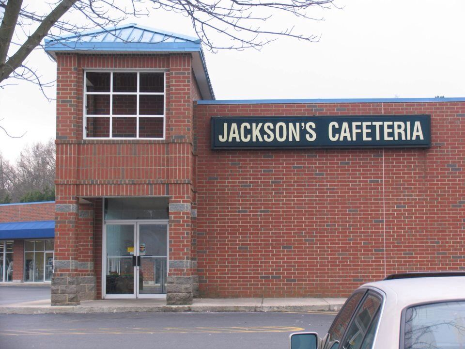 Jackson S Cafeteria Rock Hill Sc Rock Hill Outdoor Decor Cafeteria