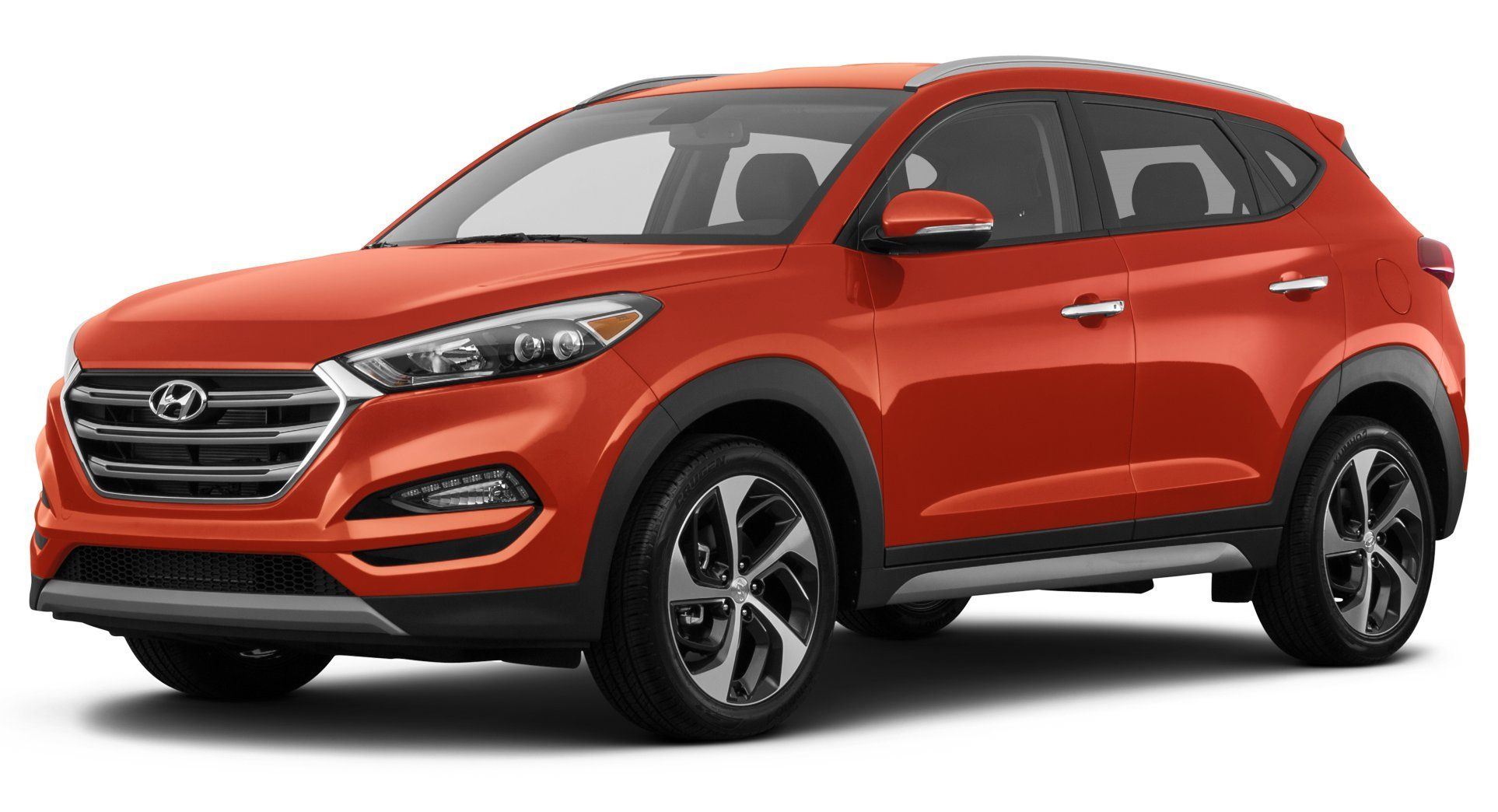 2017 Hyundai Tucson Limited, All Wheel Drive Sport suv