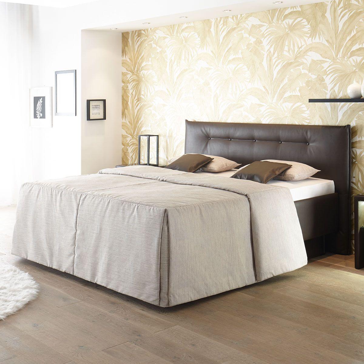 Stauraum Gefallig Schlafzimmer Bett Einrichtung Wohnidee