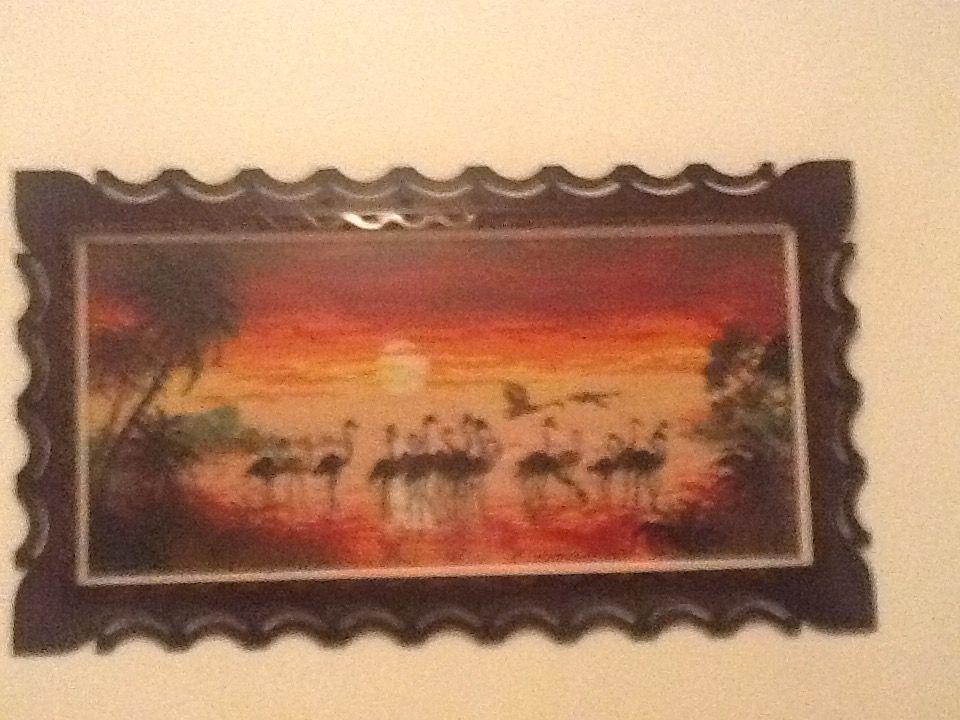 Κεντημένος πίνακας Δήμητρα Μπούκλα