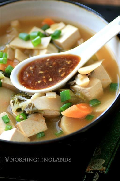 Vegan Crockpot Chinese Hot Pot Vegan Crockpot Cooking Whole Chicken Crock Pot Cooking