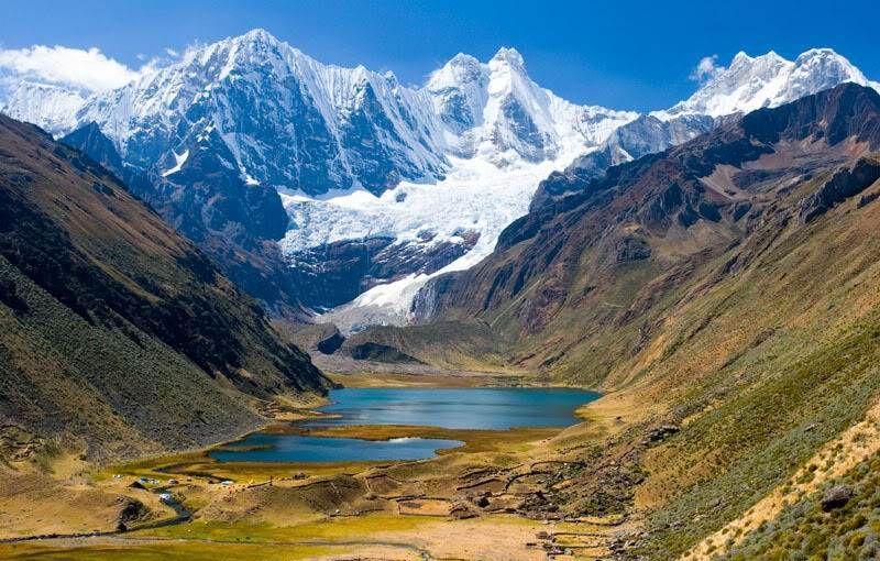 Huayhuash Peru Http Www Acenature Best Places