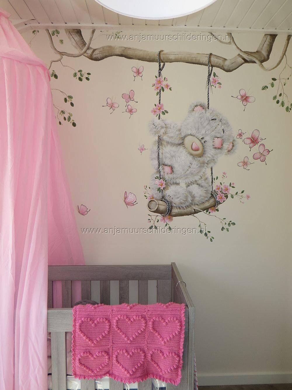 Pittura Stanza Da Letto pin di eliana su baby room | camera da letto bambini