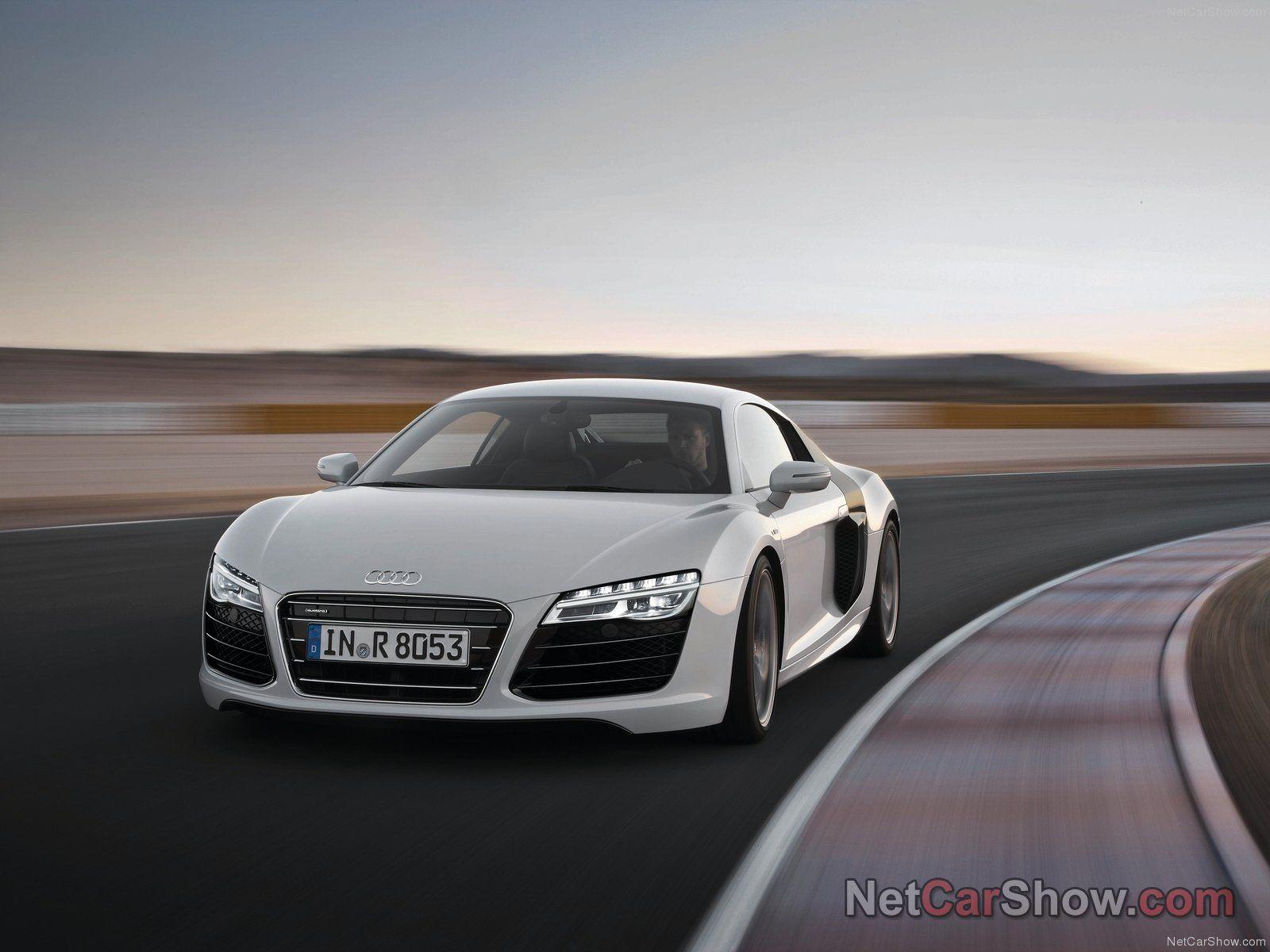 Audi R8 Audi R8 Audi Audi R8 V10