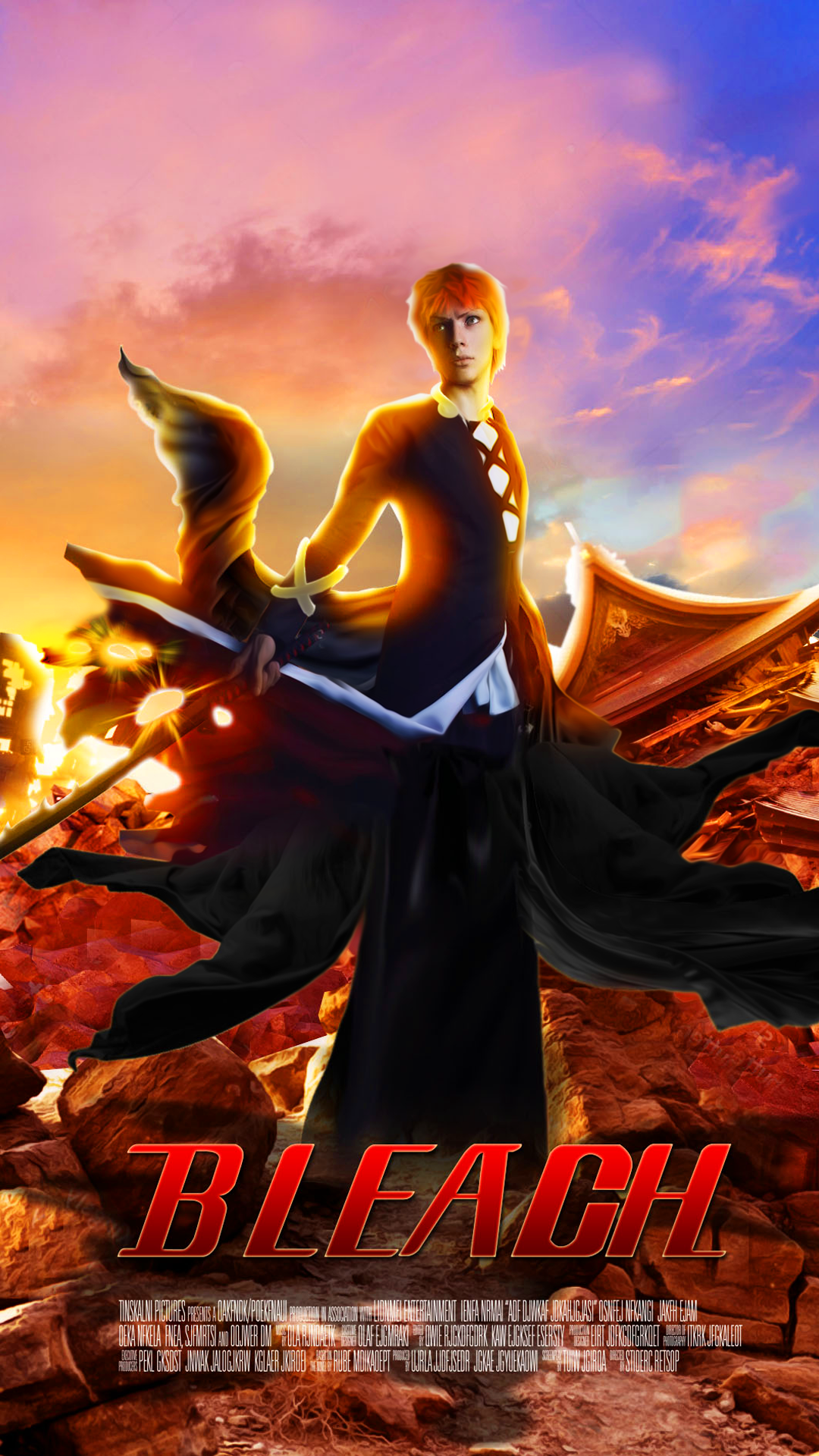 Pin by Bonvantius Mugiwara on Anime Movie Posters in 2020
