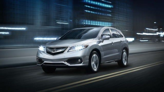 2019 Acura RDX AWD Advance Review and Release Date   Sedan