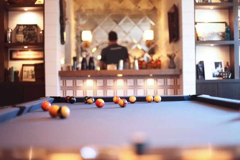Bungalow Billiards Part - 19: Image Result For The Bungalow Huntington Beach