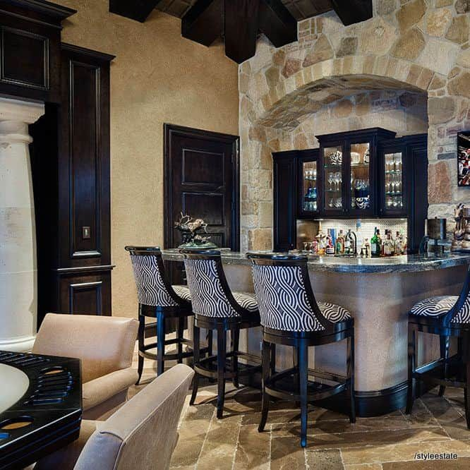 Interior Design Ideas Home Bar: 52 Splendid Home Bar Ideas To Match Your Entertaining