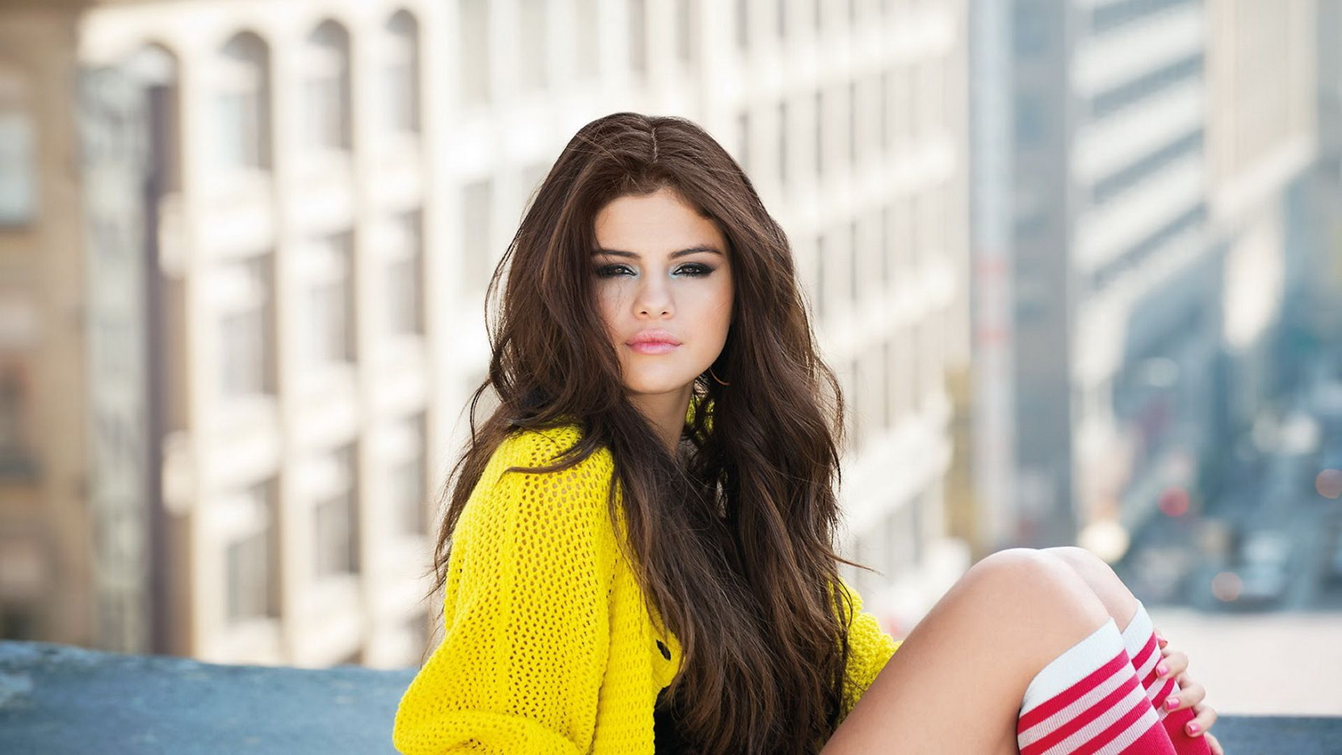 Selena Gomez 2013 HD