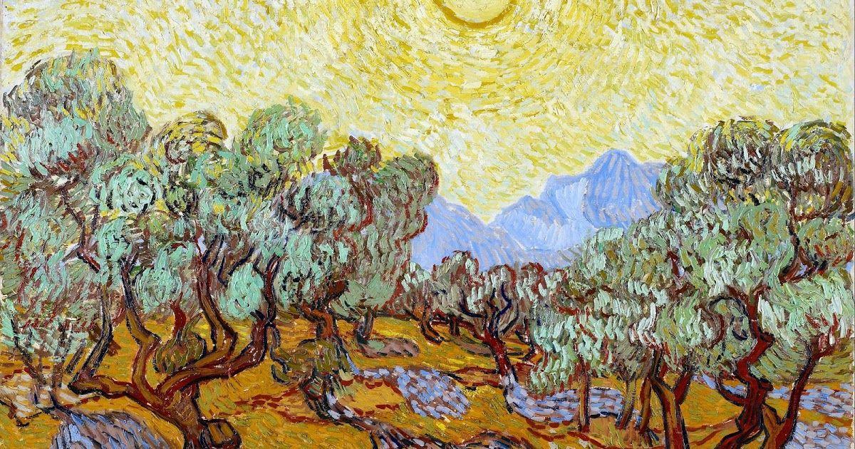 Paling Hits 30 Contoh Lukisan Pemandangan Sma 20 Macam Aliran Seni Lukis Lengkap Penjelasan Ciri Ciri Download Pin Oleh Anang Di 2020 Pemandangan Lukisan Sketsa
