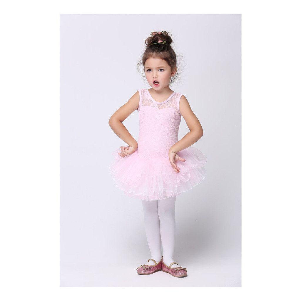 d8f0e1e958cf Children Costume Ballet Skirt Suit Girl Festival Dress