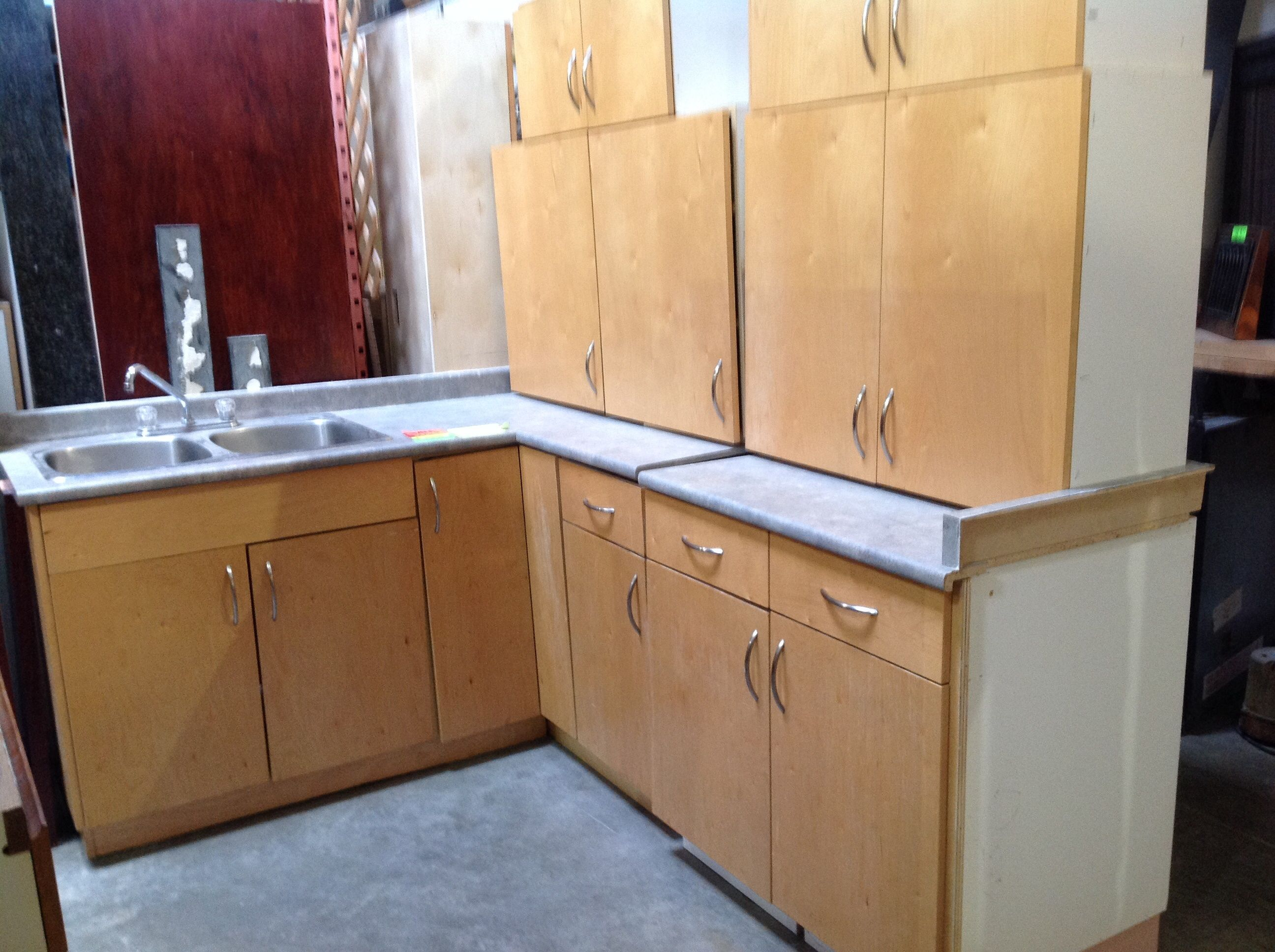Used Kitchen Cabinets Chilliwack New And Used Building