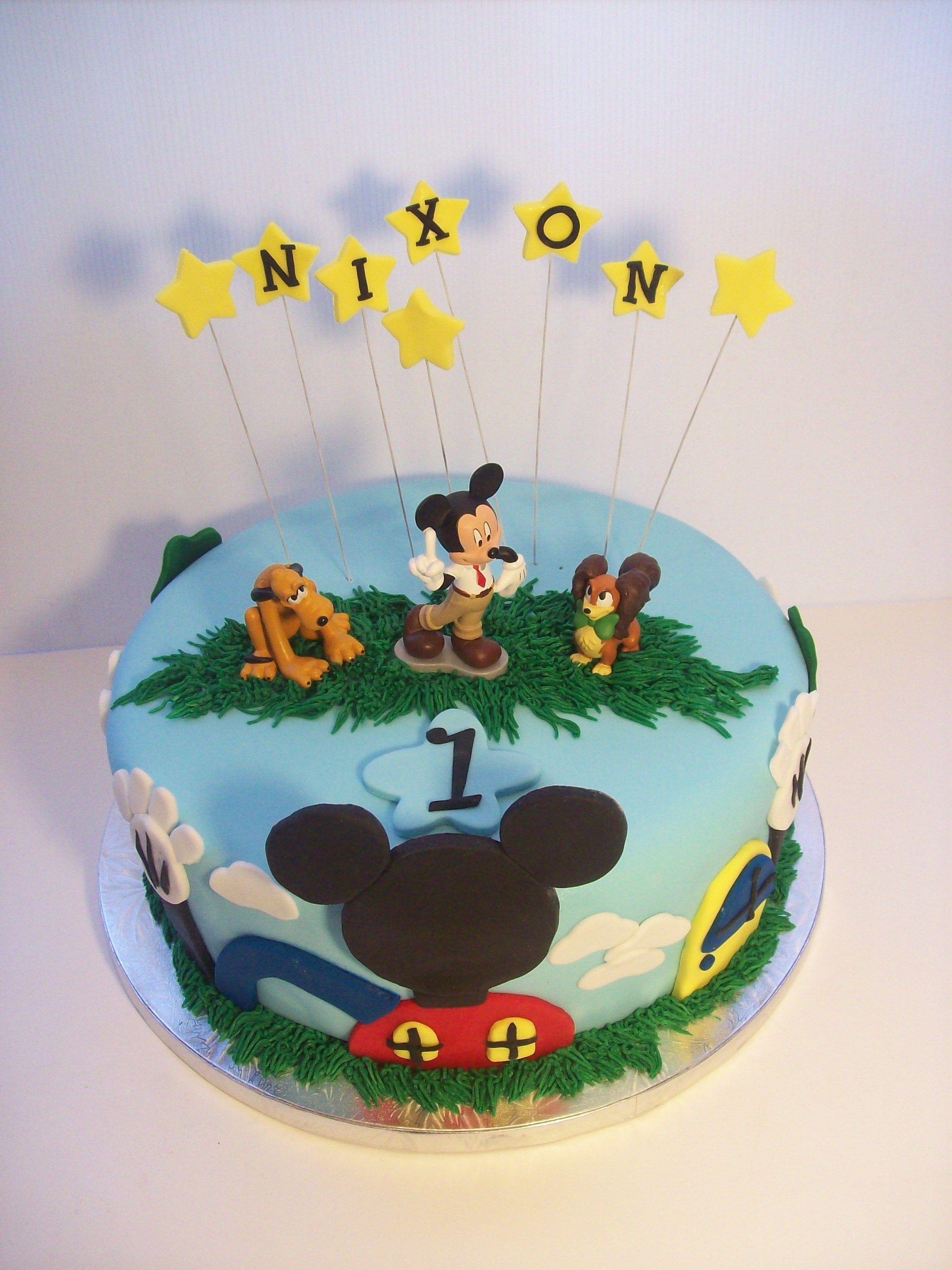 Kids O Temptation Cakes