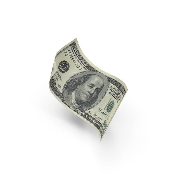 Currency Png Images Psds For Download Pixelsquid 100 Dollar Bill Dollar Bill 100 Dollar