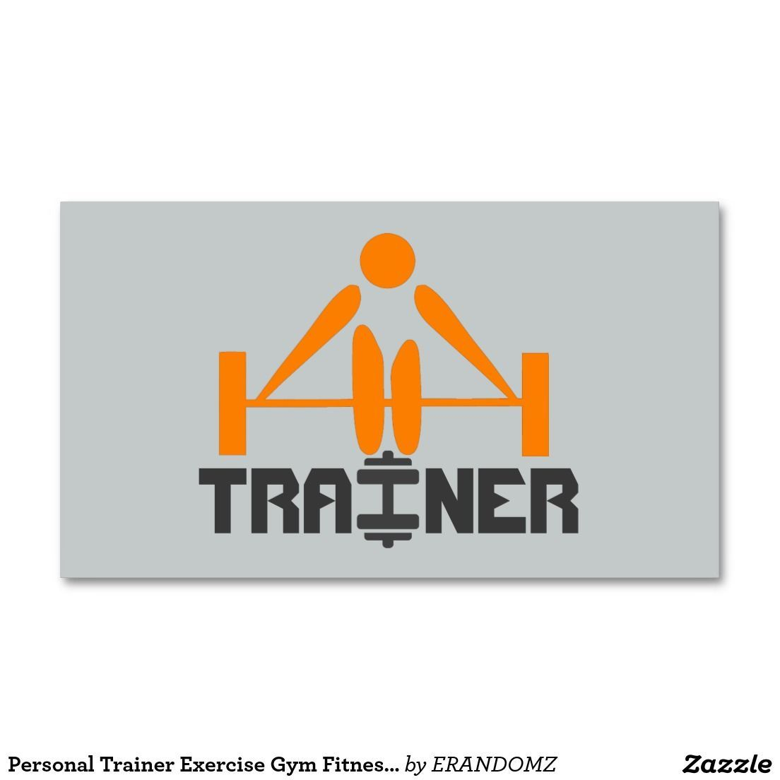 Personal Trainer Exercise Gym Fitness Business Standard Business ...
