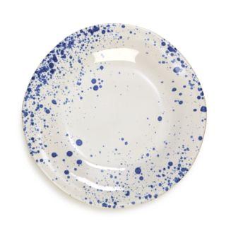 Vietri Aurora Ocean Splatter Dinner Plate 100 Exclusive In 2020 Plates Dinner Plates Dinnerware