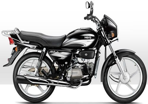 Hero Splender Plus Price Specifications In India Hero Honda