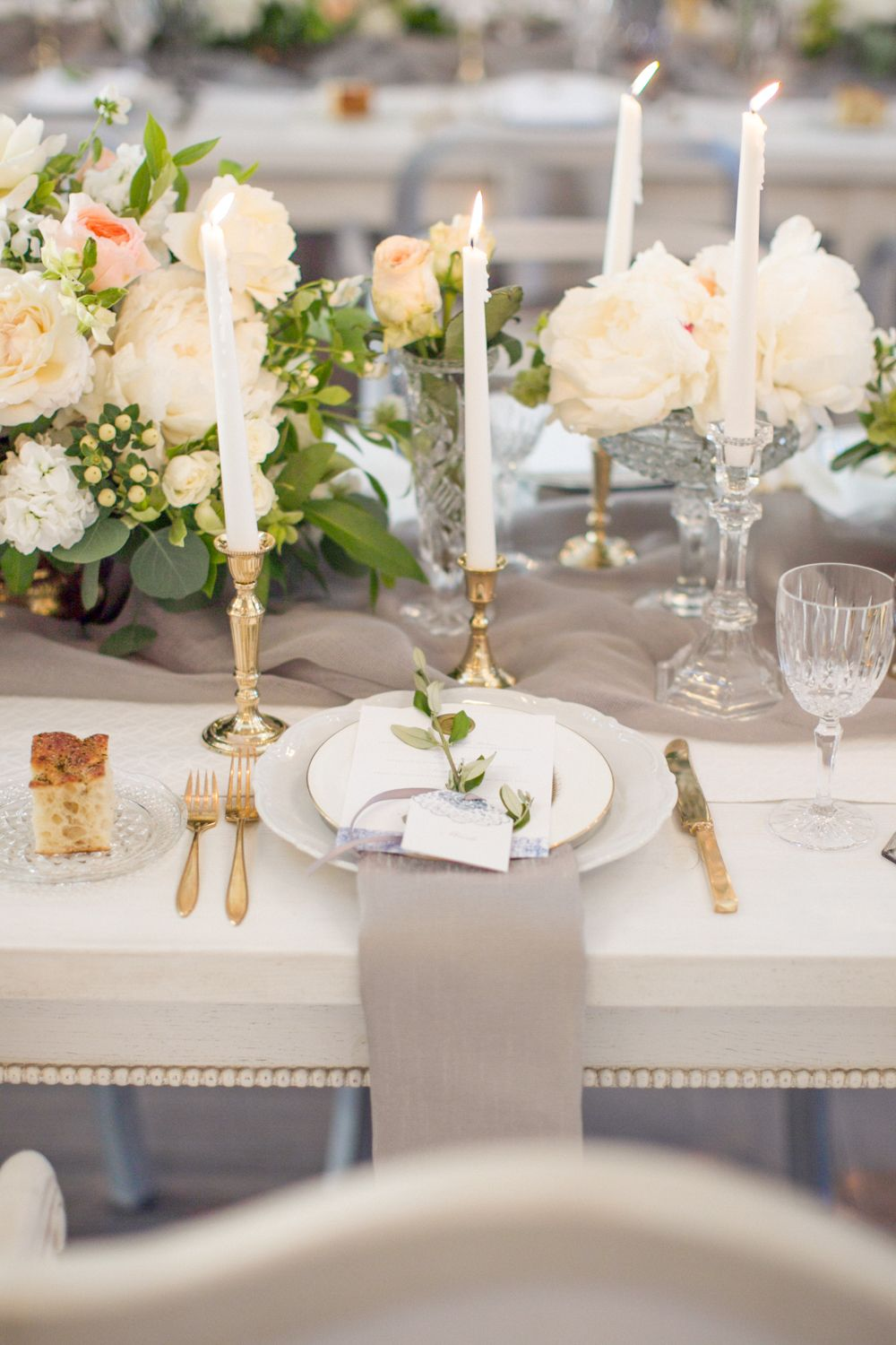 "You Have to See How This Top Wedding Planner Said ""I Do"