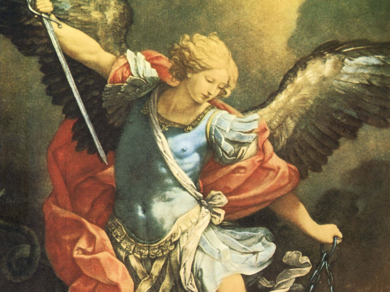 Quaresma De Sao Miguel Arcanjo Reaviva Sua Devocao Com Os Anjos