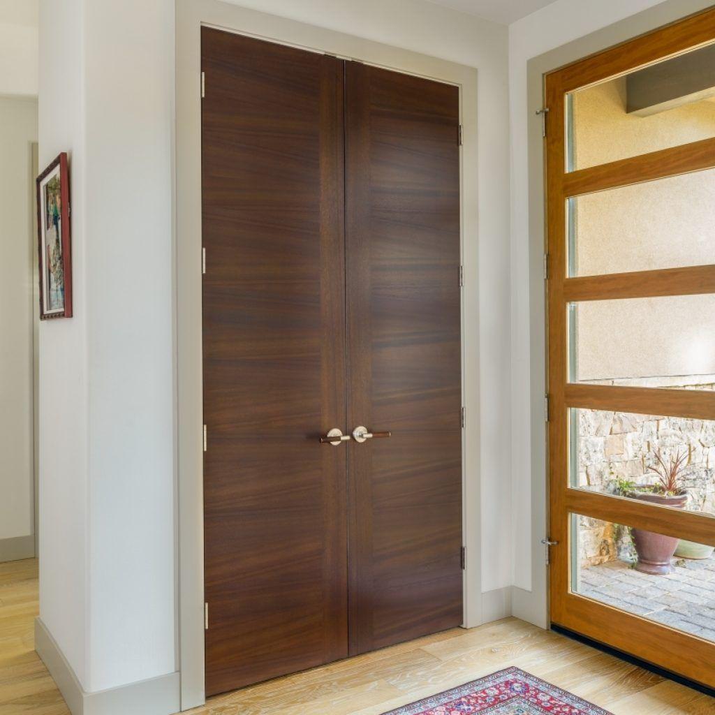 Simpson Interior Closet Doors