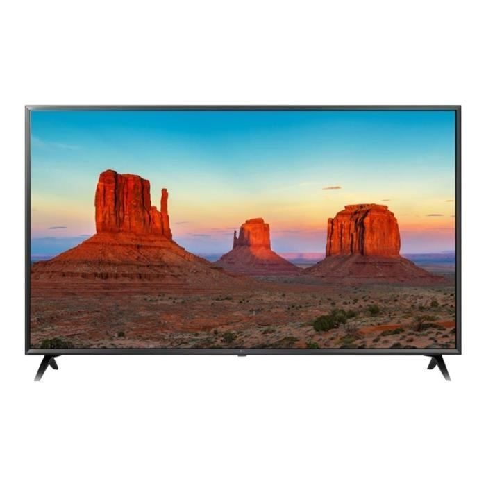 Lg 55uk6300plb Tv Led 55 139cm 4k Uhd Hdr Smart Tv Webos 3