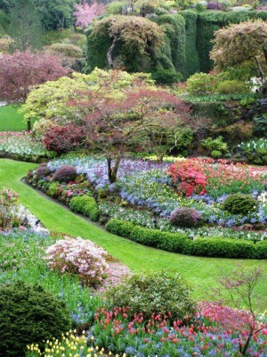 Butchart Gardens Canada - Google Search | *~*My Travels to Canada ...