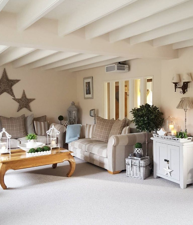 Family Rooms We Love: We Love West Elm's Cosy Living Room, Featuring Our
