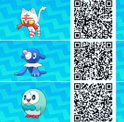 Pin By Chealsie Sparks On Pokemon Qr Codes Pokemon Sun Pokemon