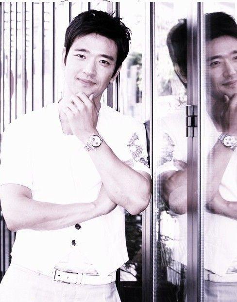Bae Soo-bin (배수빈) -