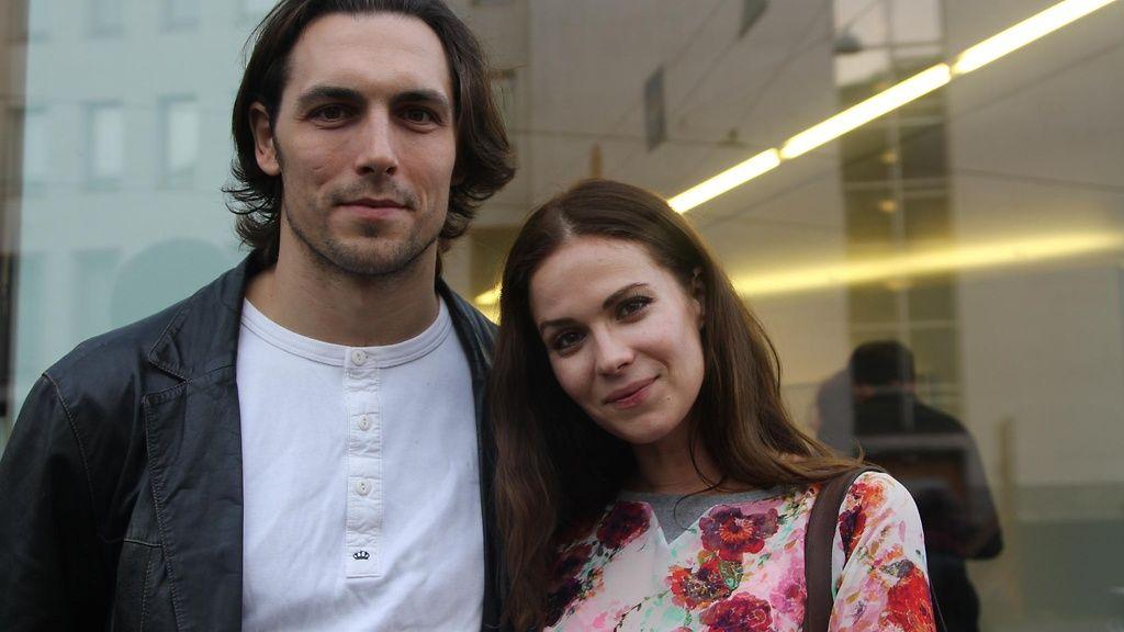 Alex Schimpf & Pihla Viitala