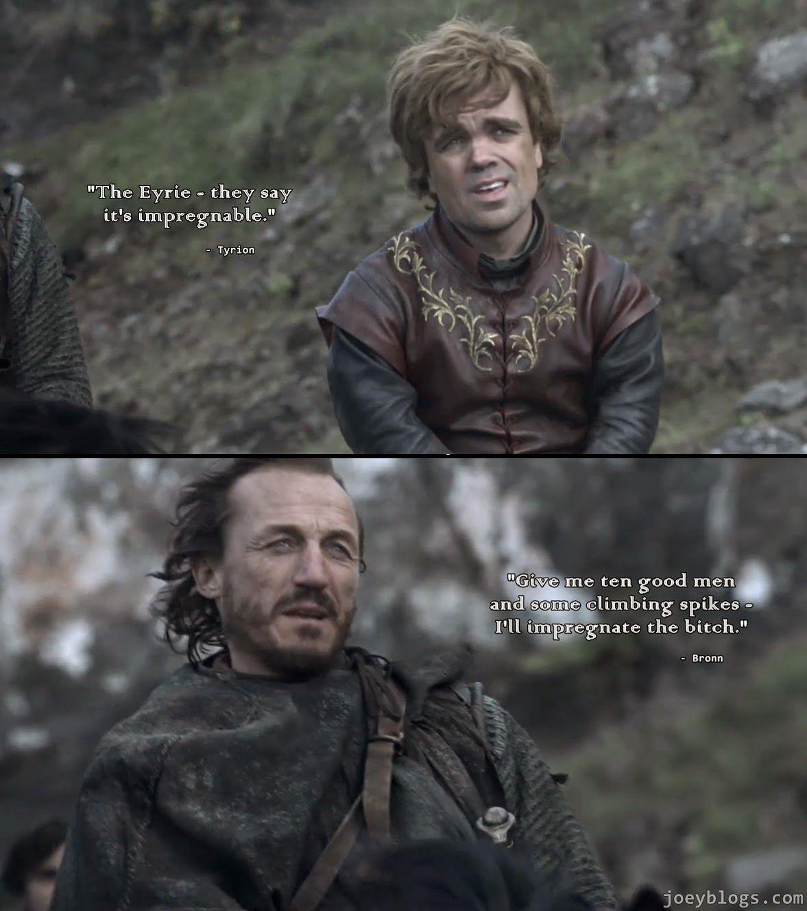 Game of Thrones Summary Season 1 Episode 5 Joey Blogs