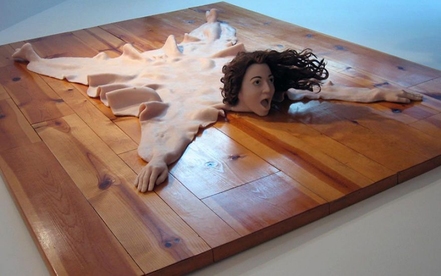 Weird Rugs 16+ weird rugs and carpets that are impossible to clean