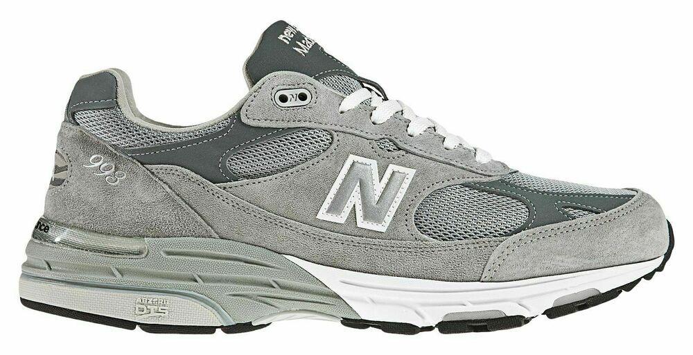 Men's Classic 993 Jogging president Shoes 3 color for