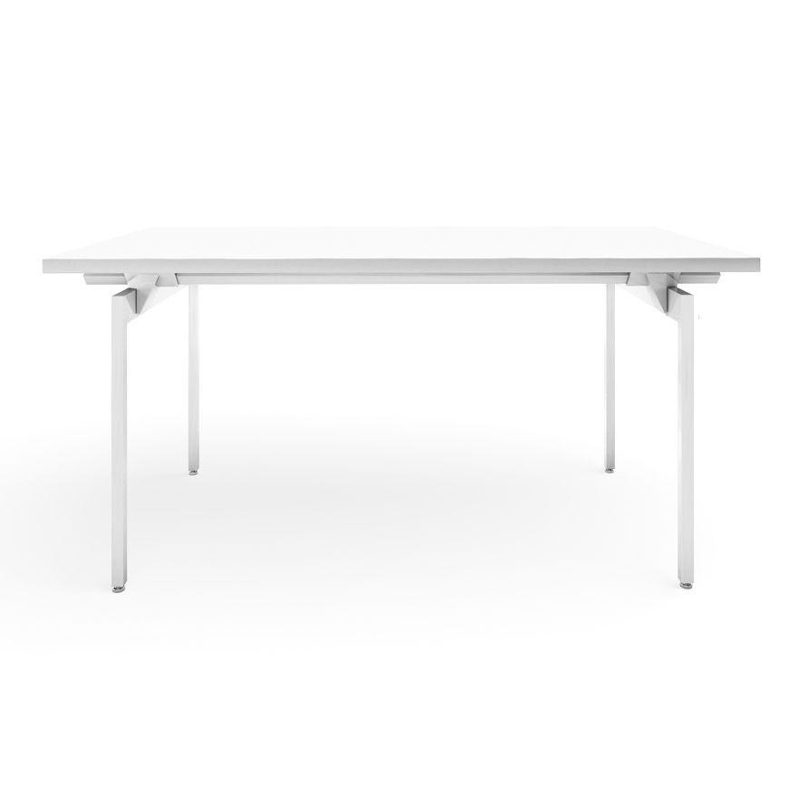 Antenna® Desk | Knoll Idea for main desks | Office planning | Pinterest