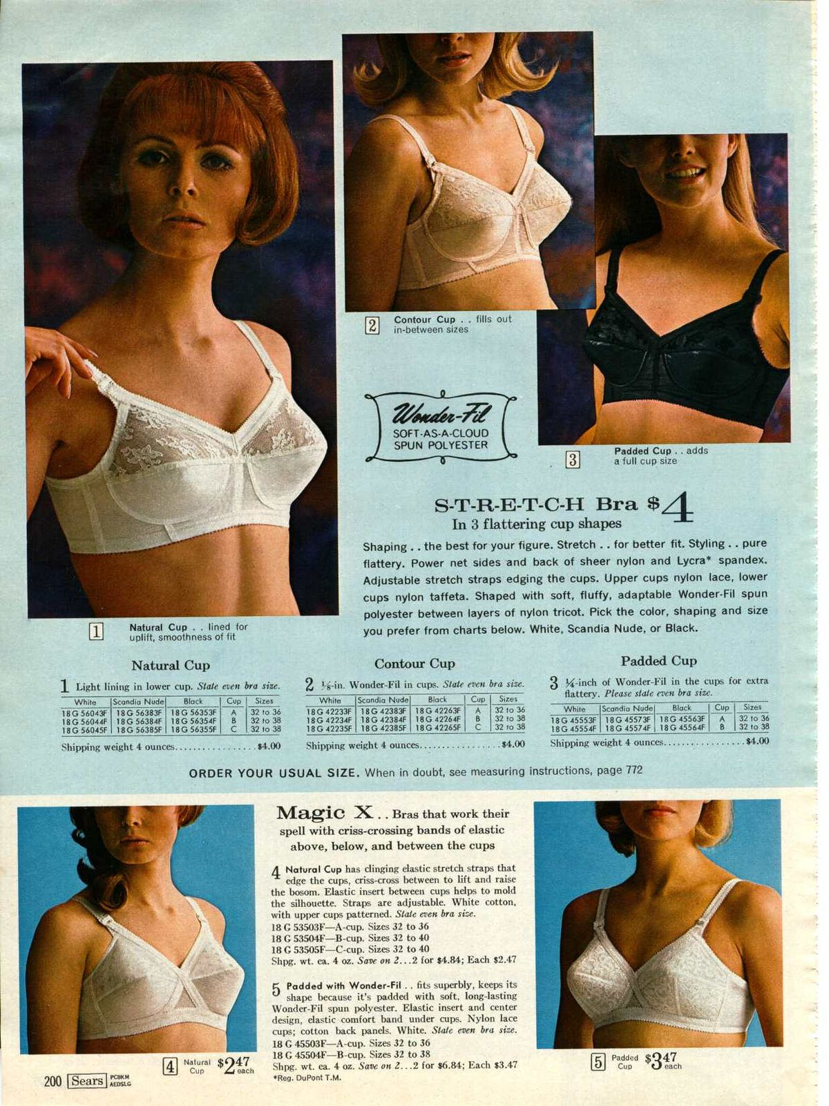 64b416c617d70 somebody should start a petition to bring back pointy bras. let me be the  first to sign that list.