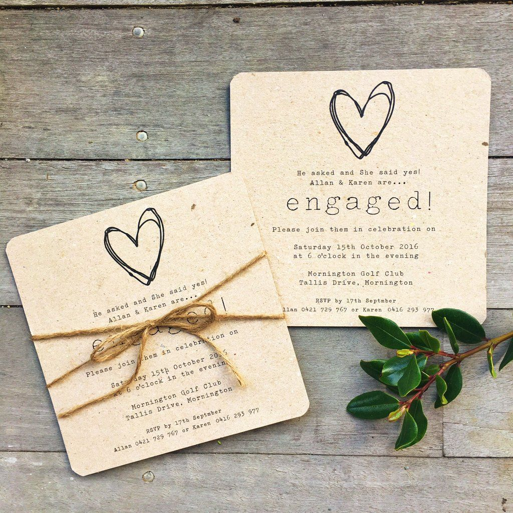 Where To Buy Wedding Invitation Paper: Ink Hearts Paper Simple White Calligraphy