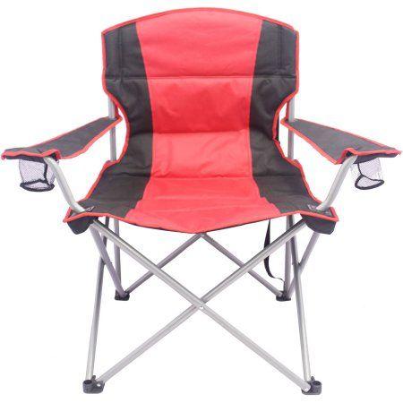 Pleasing Ozark Trail Big And Tall Chair Products Outdoor Chairs Creativecarmelina Interior Chair Design Creativecarmelinacom