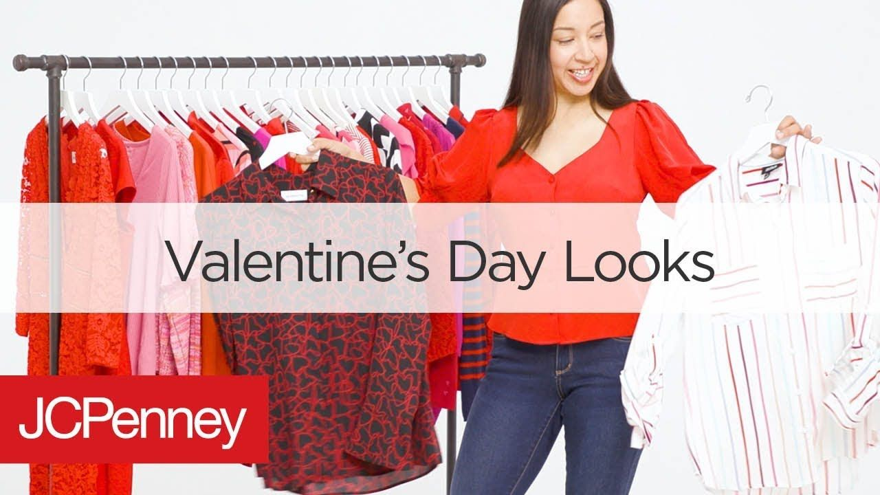 19f25d343 3 Valentine s Day Outfit Ideas for Women