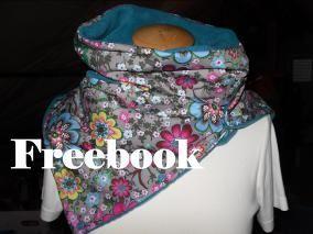 Freebook Schal: