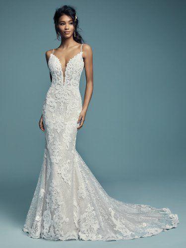 Maggie Sottero Wedding Dresses | Maggie sottero, Romantic and ...