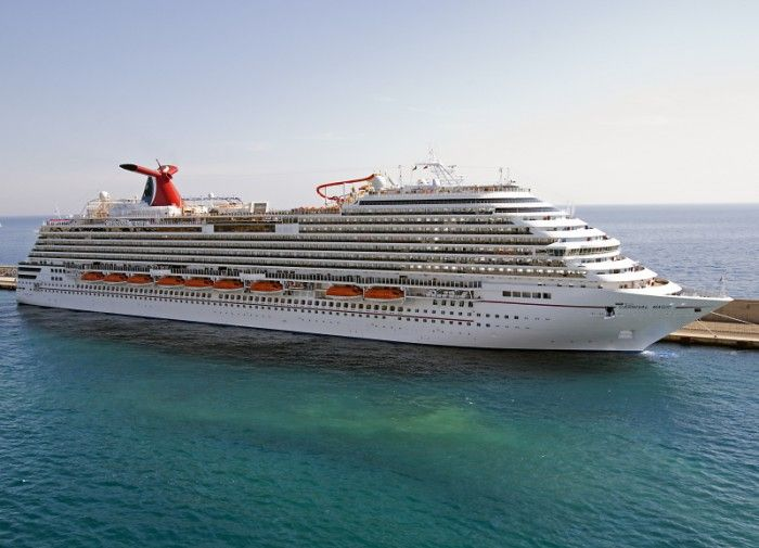 New Cruises Added To Carnival Triumph & Shorter Itineraries For Carnival Magic - http://www.cruisehive.com/new-cruises-added-to-carnival-triumph-shorter-itineraries-for-carnival-magic/3791