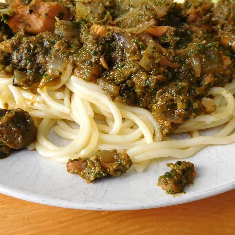 Pin On Pesto Recipes