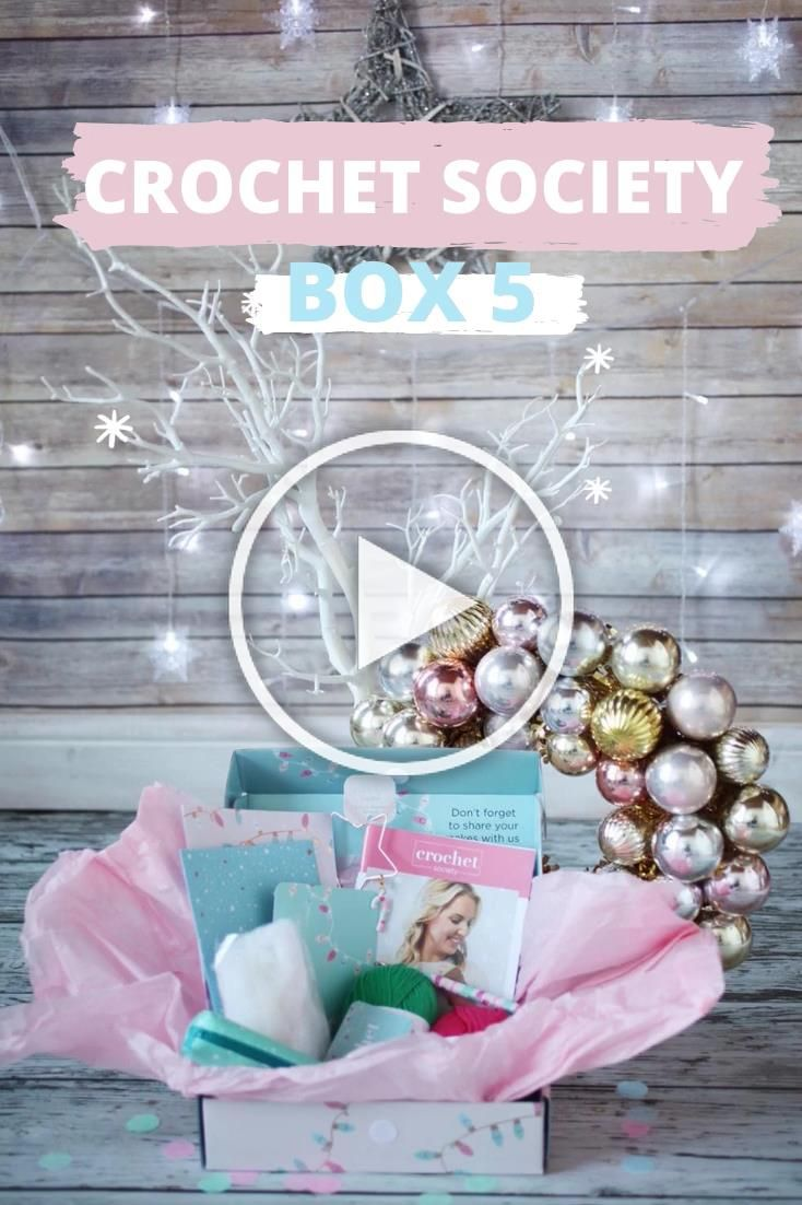 Take A Look Inside Crochet Society Box 5 The Brand New Subscription Box From Bella Coco Crochet Find Out More At Croch In 2020 Diy Decor Diy Bedroom Decor Bella Coco