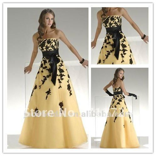 17  images about BLACK &amp- YELLOW WEDDING on Pinterest - Pittsburgh ...