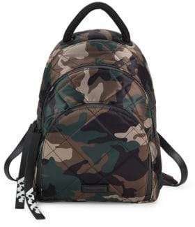 7582eeb6d4 Sloane Camo Backpack Kylie Jenner fashion