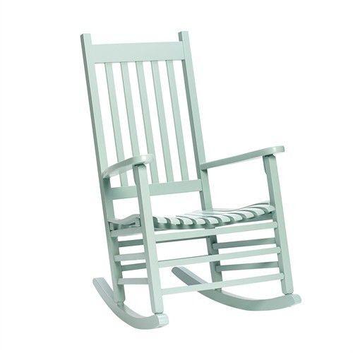 silla mecedora rocking chair