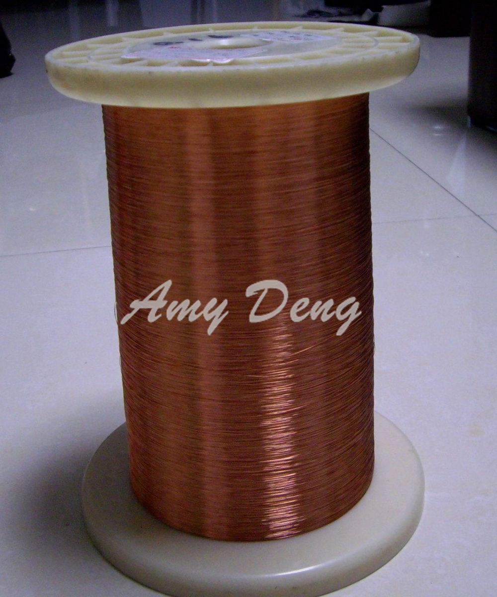 1000 Meters Lot 0 17 Mm New Polyurethane Enamel Covered Wire Qa 1 155 Copper Wire 0 17mm Copper Wire Electronic Accessories Supplies