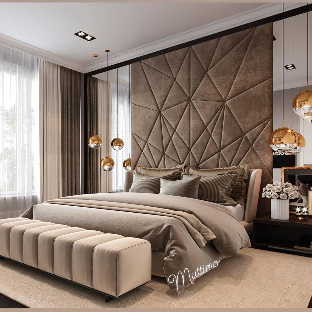 Luxury Furniture For Your Life On Instagram Yurt Disina Da Siparis Alinir Istediginiz Olcu Ve Ren Luxury Bedroom Master Luxurious Bedrooms Bedroom Interior Modern luxury bedroom set